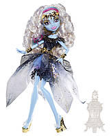Кукла Monster High Эбби Боминейбл (Abbey) из серии 13 Желаний Монстр Хай