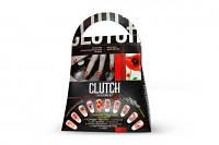 """Маникюрный набор """"Clutch"""", в кор. 18*11*5см (24шт)(11632)"""