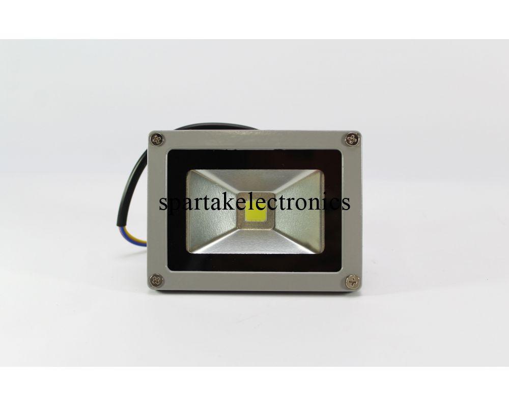 Универсальный светодиодный Led прожектор Ukc 30W 4014