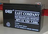 Аккумулятор EAST NP8-12  для UPS ибп