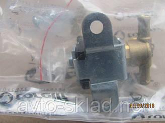 Клапан электромагнит ГБО бензиновый Турция