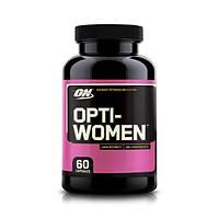 Витамины для девушек Optimum Nutrition Opti-Women (60 капсул.)