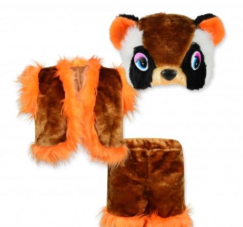 Детский карнавальный костюм Енот -