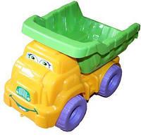 Машина, набор песочный №3,в сетке 30*20*18см  вироб-во Україна(013575)