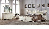 "Белая спальня ""Лукреция"" CF-8673."