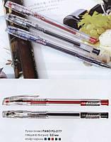 Ручка гел. Piano PG-2177 фиол., цена за уп., в уп. 12шт(PG-2177фиол)