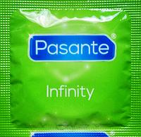 Презервативы Pasante Infinity (пролонгирующие)
