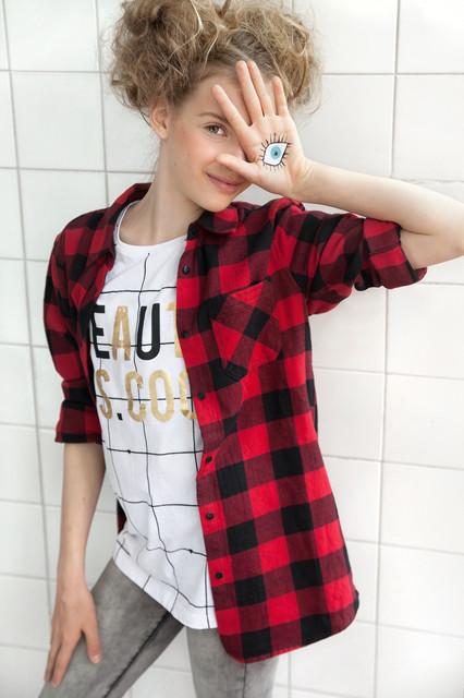 Создавай позитивную эмоцию каждый день - в одежде от Elizabeth!!!