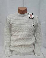 Нарядный свитер для мальчиков Юниоры