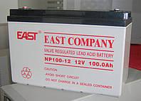 Аккумулятор EAST NP120-12  для UPS ибп