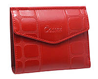Стильное женское портмоне P201904 red