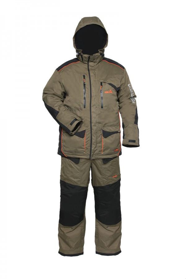 Зимний костюм Norfin Discovery -35