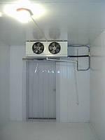 Камеры холодильные 9 м. куб.( цена без холод.установки)