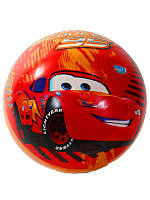 "Мяч детский ""CARS CHAMPION"", 19см, про-во Испания(026752)"