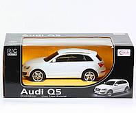 "Машина, р/у., ""AUDI Q5"", 2 вида, масштаб 1:24, на батар., в кор. 28*12*14см(38600)"