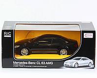 Машина, р/у., BENZ CL-63 AMG, 3 вида, масштаб 1:24, в кор. 28*12*14см(34200)