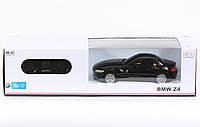 Машина, р/у., BMW Z4, 2 вида, масштаб 1:24, в кор. 38*10*12см(39700)