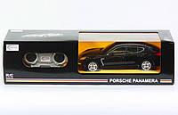 Машина, р/у., PORSCHE PANAMERA, масштаб 1:24, в кор. 38*10*12см(46200)
