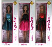Кукла Defa Lucy, в кор. 21*5,5*32,5см (96шт/2)(8136)