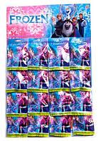 """Набор фигурок """"Frozen"""", цена за планш., 16шт на планш., 60*40см (72шт)(03509)"""