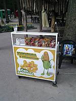 Ролл- бар Хот- дог / Кукурузоварка / Пончики (донатсы)