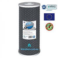 Антибактериальный угольный картридж Aquafilter FCCBL10BB-S 10'' Big Blue