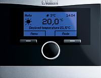 Програмований терморегулятор Vaillant calorMATIC VRC 370 (002010814), фото 1