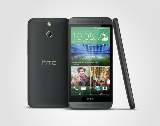 HTC One E