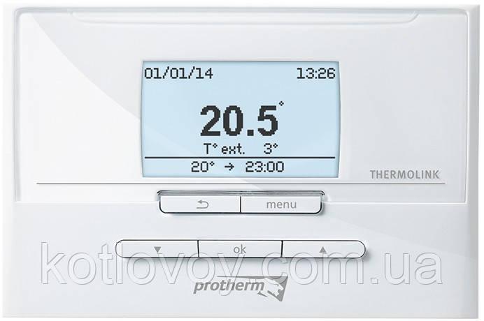 Комнатный регулятор Protherm Termolink P (eBUS)