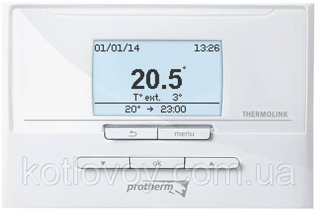 Комнатный регулятор Protherm Termolink P (eBUS) , фото 2