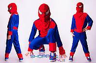 Детский карнавальный костюм Человек-паук / Спайдермен
