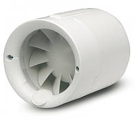 Канальный осевой вентилятор Soler&Palau SELENTUB-100 (малошумный)