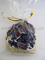 Пакет для упаковки кондитерских изделий 10*15 (прозрачный)
