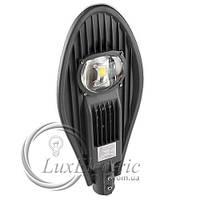 Столбовой светодиодный светильник  50W Electro Hause