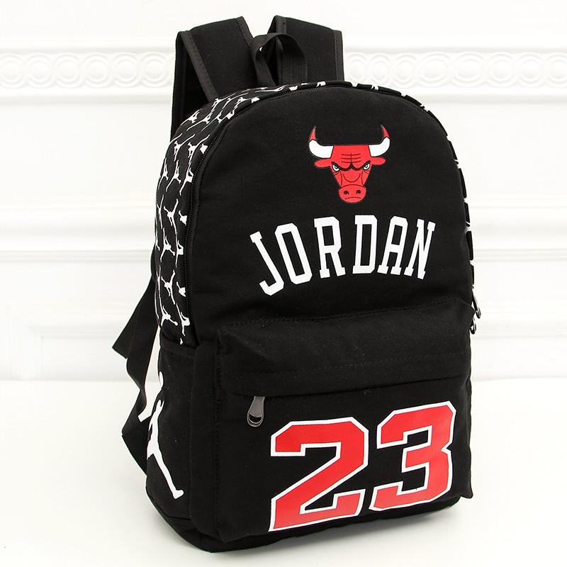 Молодежный мужской рюкзак Jordan