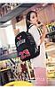 Молодежный мужской рюкзак Jordan, фото 4