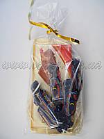 Пакет для упаковки пряников 20х30 прозрачный