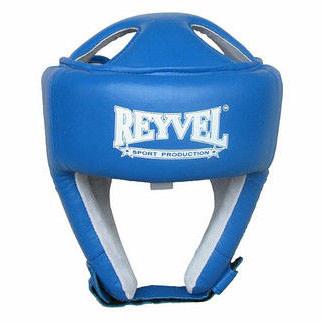 Шлем боксёрский REYVEL Мод-2