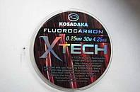 Kosadaka FLUOROCARBON X-TECH