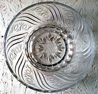 Посуда из стекла.