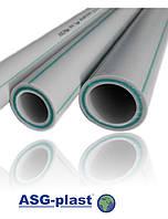 Полипропиленовые трубы для отопления ASG Faser ∅ 25 (Чехия)