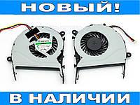 Вентилятор ASUS X455, X455LD, X455CC