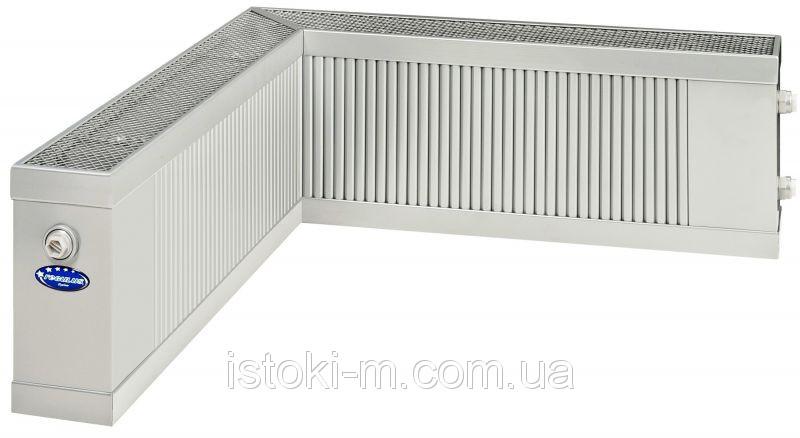 Медно-алюминиевые радиаторы REGULUS SOLLARIUS УГОЛ, фото 1