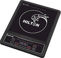 Индукционная плита Hilton EKI 3897, бытовая, кухонная
