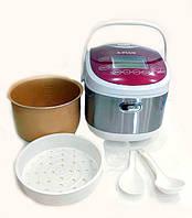 Мультиварка A-Plus 1465 с 31 программой приготовления блюд , бытовая техника для кухни, рисоварки, фото 1