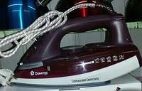 Утюг электрический DOMOTEC DT 1007 утюги, пылесосы, отпариватели, товары для дома, фото 1