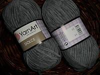 Yarnat Dolce  (Ярнарт Дольче) 760 толстый плюш