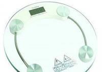 Напольные круглые весы 150 кг , электронные, техника для дома