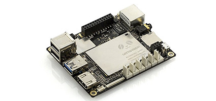 Одноплатні комп'ютерній комп'ютери LattePanda