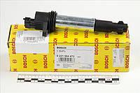 Катушка зажигания индивидуальная 2110 Калина Приора  (0-221-504-473) Bosch АКЦИЯ!!-30%